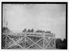 Roller Coaster - Coney Isl. (LOC)