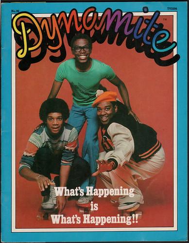Dynamite Issue 036