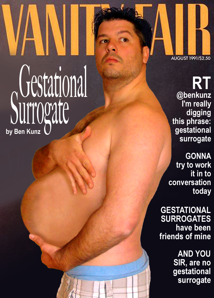 Gestational Surrogate