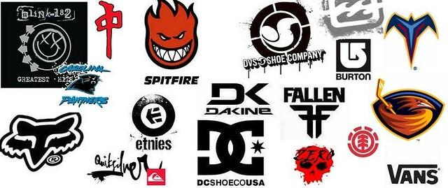 skate logos 3   Flickr...