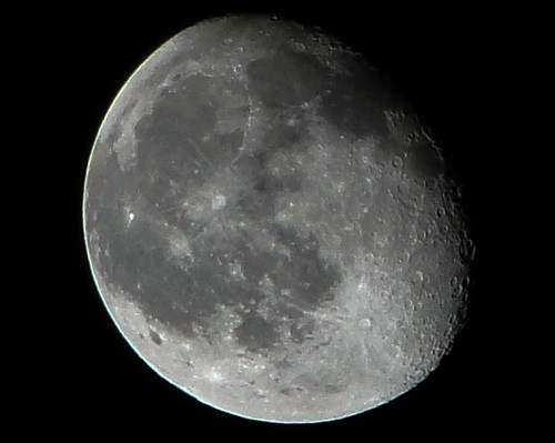 The phases of the moon - a gallery on Flickr Waning Gibbous Moon Phase