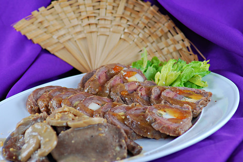 Filipino Foods, Beef Morcon, Meats, Cold Cuts, Paty Recipes, Fx777, FX777222999, Recipes, Meals, Slow-cooker, Philippines