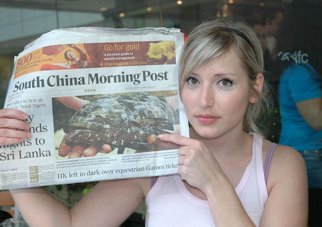 fish hair style ophelie south china morning post quot can you save this fish 3461