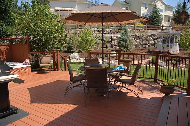 Fiberon Horizon Composite Decking Explore Fiberon 39 S