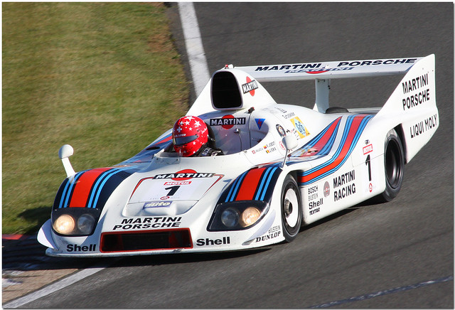 Martini Porsche 936 Group 6