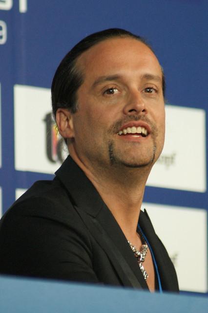 Header of Alex Christensen