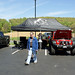 Small photo of AEV Jeep and Tint