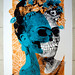 Pensando alla Morte | In Memory of Frida Kahlo [1907-1954] by orticanoodles