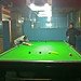 Small photo of Mo Ismail Plays Snooker in Kabul