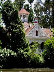 The Arboretum & Botanic Gardens.