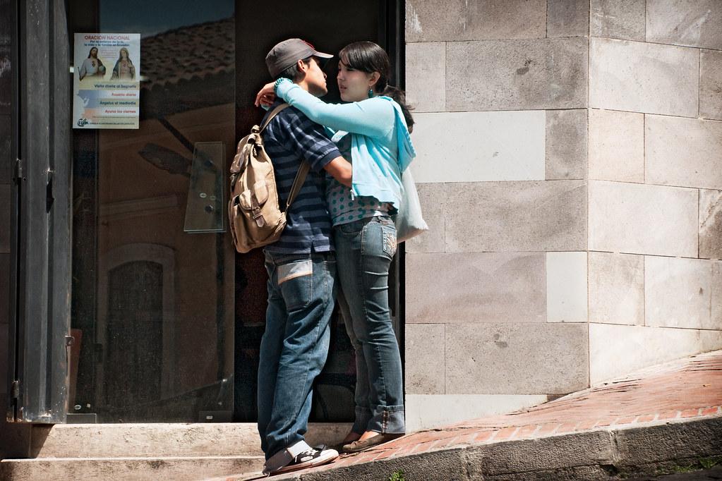 Quito Ecuador dating