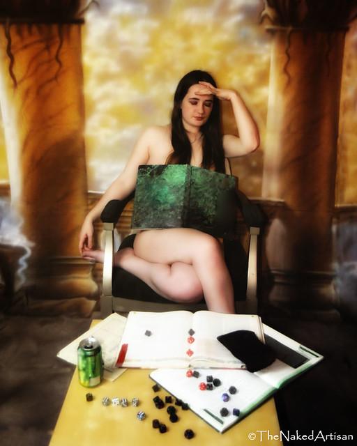 Gamer Girl 7
