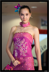 Liang Court Fashion Show 2009