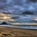 The Rock. Morro Bay, California