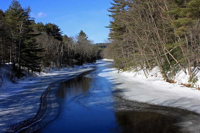 Schroon of Winter