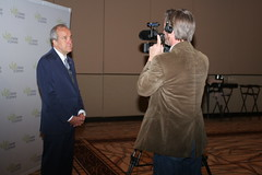 Larry Ruvo Luncheon 2008