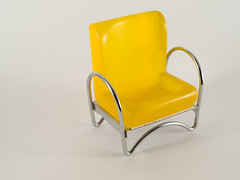 armrest, furniture, yellow, chair,