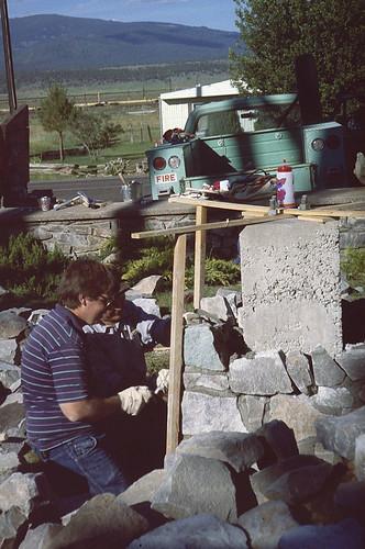 blyoregon masonryworkshop blyrangerdistrict preservationworkshop