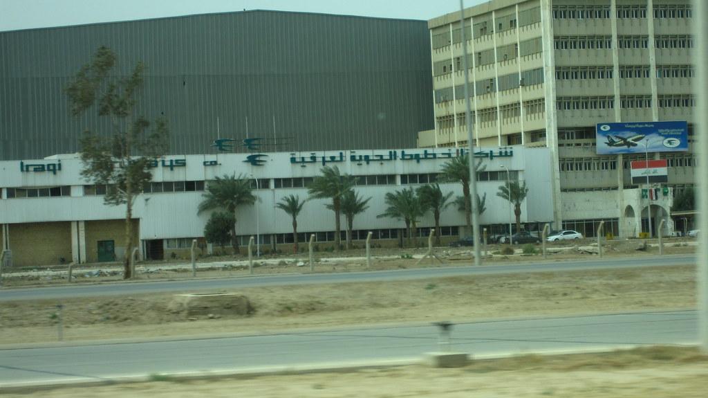 "Baghdad International Airport (""BIAP"")"
