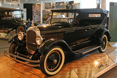automobile, ford model a, vehicle, touring car, antique car, classic car, vintage car, land vehicle, luxury vehicle, motor vehicle, classic,