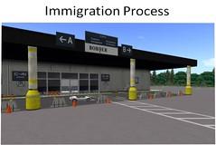 immigration process