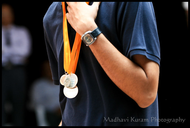 Medals Awards and Accolades