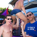 Gay Lesbian Center Pool Party Benefit 072