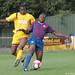 Sutton v Crystal Palace - 25/07/09