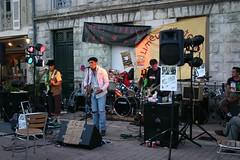 Francofolies Music Festival