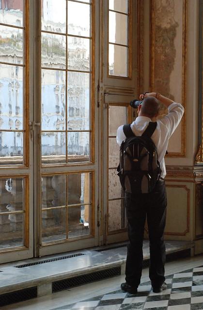 Capolavori alle finestre flickr photo sharing - Si espongono alle finestre ...