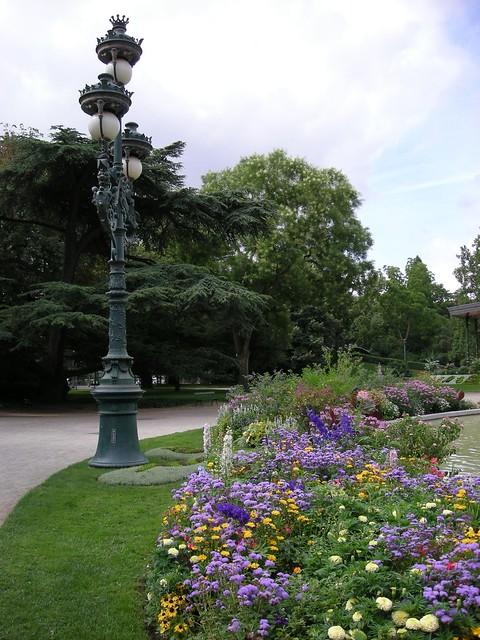 Jardin du grand rond square du boulingrin le grand rond for Boulingrin jardin