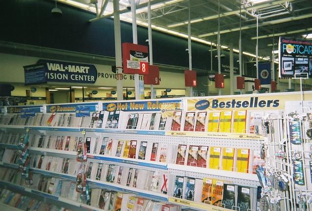 Wal-Mart - Albert Lea, Minnesota - 2006 Visit 3