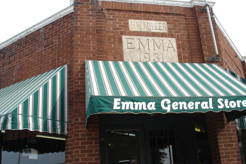 Emma General Store