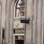 Bennetts Hill -National Provincial Bank of England, Bennett