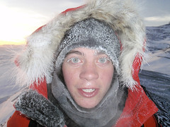 My Cold Face This Is What Happens To Your Face When You Wa Flickr