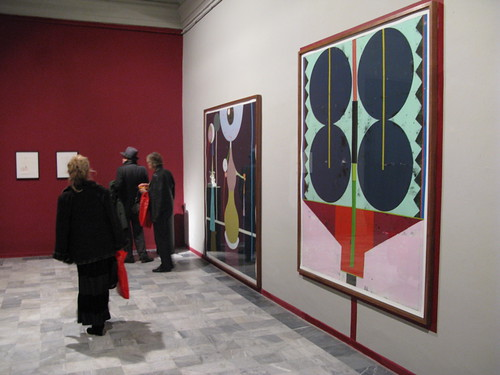 50 Moons of Saturn: 2nd Turin Triennial (6 November 2008–1 February 2009)