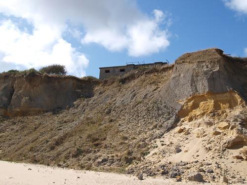 Pakefield Cliffs