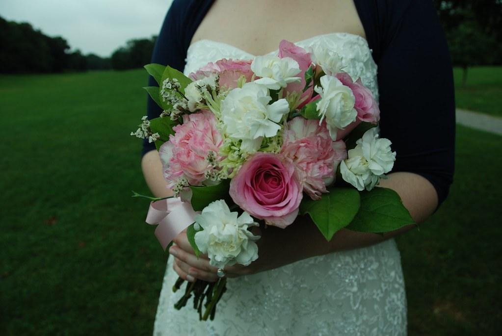 Wedding Flowers 13 Cool Homemade Bouquet