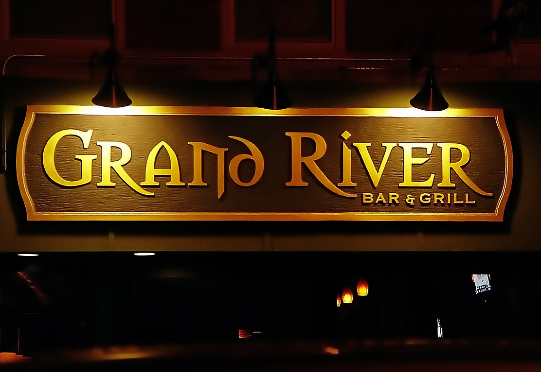 Tavern pub and bar signs by strata signage chicago a