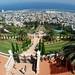 Haifa, Baha'i Gardens by Shalimar_u