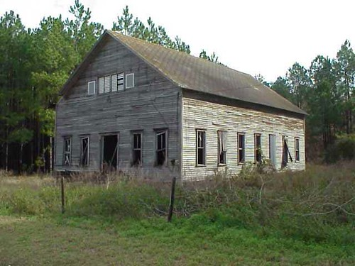 art abandoned church nature florida miller blair ghosttown fl deserted decaying unioncounty lakebutler