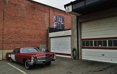 2pm Cadillac