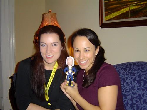 GW Alumni House 2004