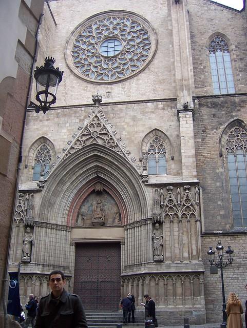 127 - Santa Maria del mar