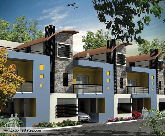 Bangalore Properties - Real Estate India - Vaswani Bella ...