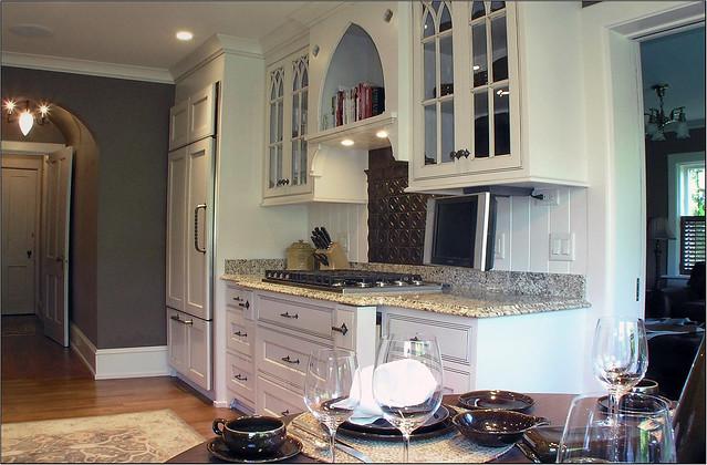 Victorian Kitchen - a gallery on Flickr