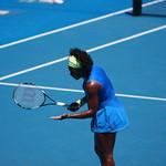 Serena Williams: IMG_0858