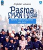 Sebagian Anggota Pasma Angkatan Maharani dengan didampingi Bapak Suprihartanta (Gg Ciremai, 2001)