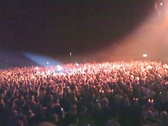 AC/DC, Globe Arena, Stockholm February 20th 2009