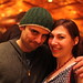 FlashMob Driskill #SXSW 2009 - Gary Vaynerchuk and Jen Consalvo by b_d_solis